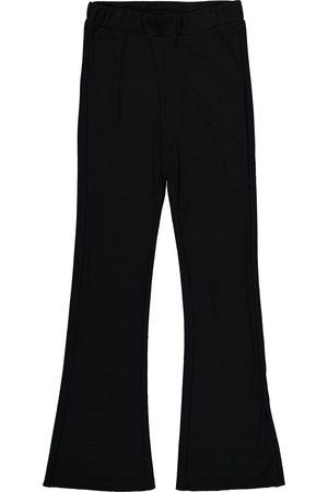 GARCIA Zwarte flared legging h12723 1755 off black