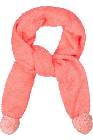 GARCIA Sjaal met pompons h14632 2889 sugar neon