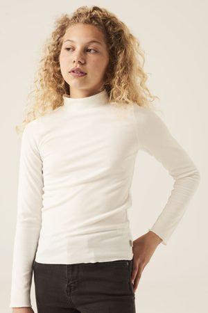 GARCIA Witte longsleeve gs120801 53 off white