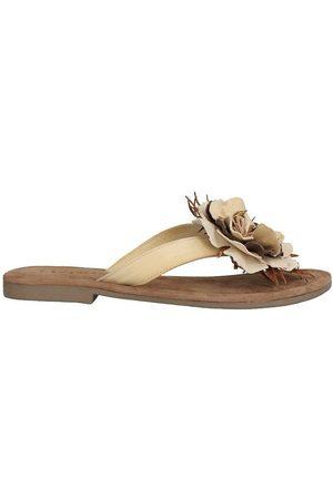 Lazamani Dames Slippers - Damesschoenen slippers