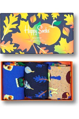 Happy Socks Fall Edition Gift Set 3-Pack