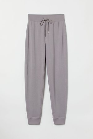 H & M Tricot joggers