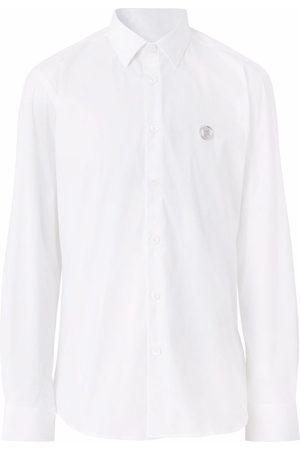 Burberry Heren T-shirts - Monogram motif shirt