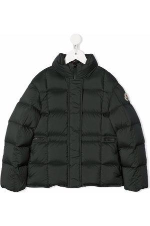 Moncler Meisjes Donsjassen - Kiraz padded jacket