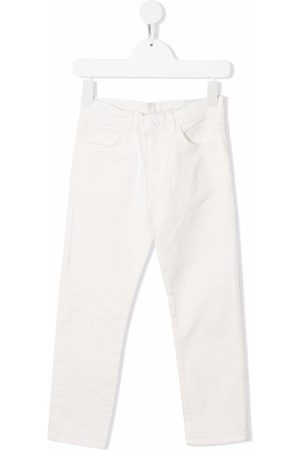 DOUUOD KIDS Jongens Skinny - Mid-rise skinny jeans