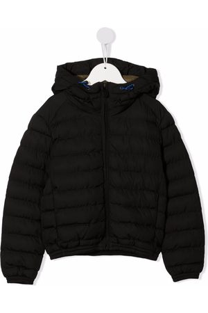 Invicta Kids Padded zip jacket
