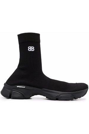 Balenciaga Speed 3.0 sole sneakers