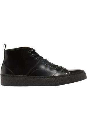 Fred Perry Cox Creeper Mid shoes B2273 102-39
