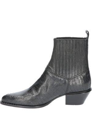 Floris van bommel 85699 00 Black Boots
