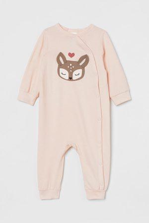 H&M Jongens Homewear - Pyjamapakje met applicaties