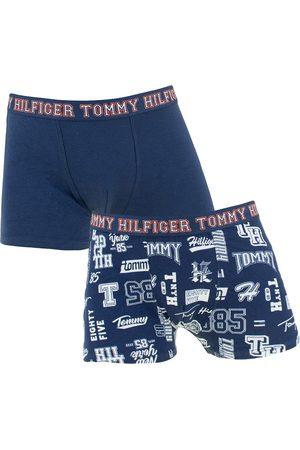 Tommy Hilfiger Jongens Boxershorts - Boxershorts jongens 2-pack logo