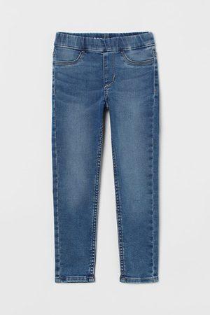 H & M Super Soft denim legging