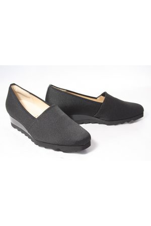 HASSIA Dames Loafers - 302385 instappers