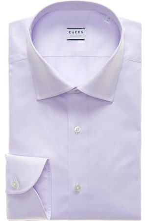 Xacus Blouses - Camicia evolution Fit In Twill