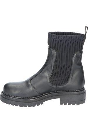 Ca'Shott Dames Laarzen - 24202 256 Black Delfi Boots