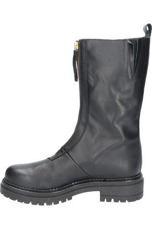 Ca'Shott Dames Laarzen - 26031 663 Black Dublin Boots