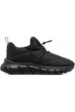 Prada Padded low-top sneakers