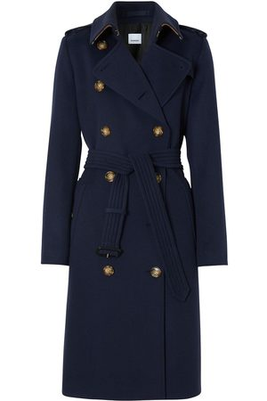 Burberry Dames Trenchcoats - Regenerated trench coat
