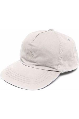 OFF-WHITE Heren Petten - Logo-embroidered baseball cap