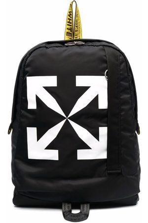 OFF-WHITE Heren Rugzakken - Arrows Easy backpack
