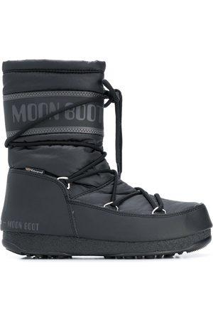Moon Boot Dames Veterlaarzen - Lace-up snow boots