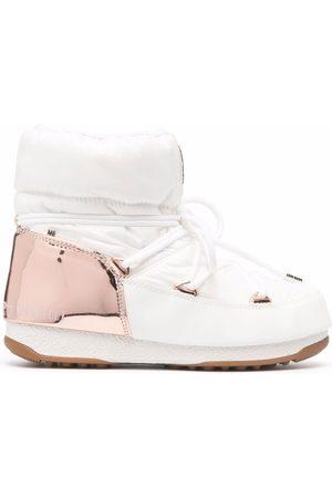 Moon Boot Low Aspen WP snow boots