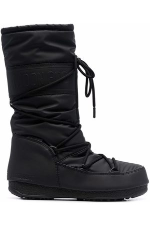 Moon Boot Dames Snowboots - High WP snow boots