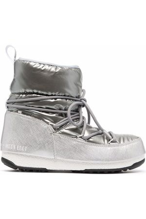 Moon Boot Dames Snowboots - Low Pillow WP snow boots