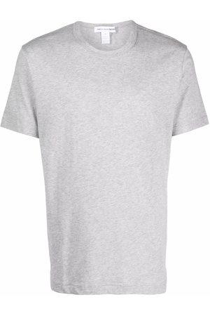 Comme des Garçons Round neck short-sleeved T-shirt