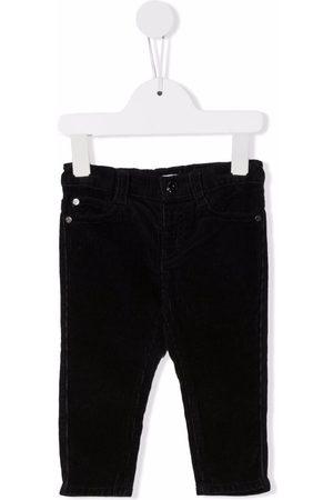 Emporio Armani Corduroy trousers