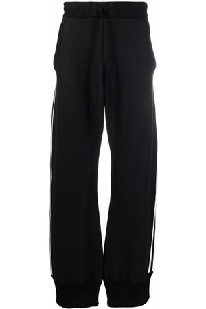 Maison Margiela Side-stripe track pants