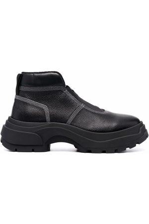 Maison Margiela Ankle-length Trekking boots