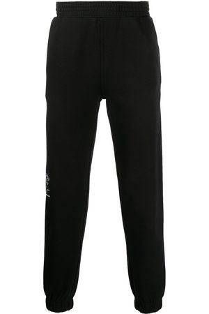 Givenchy Logo-print track pants