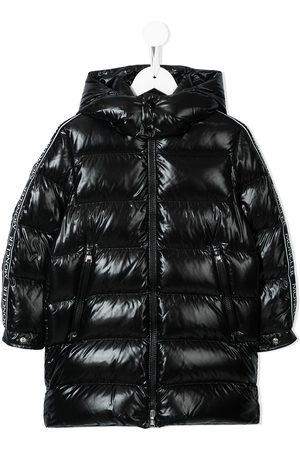 Moncler Jongens Donsjassen - Hooded padded coat