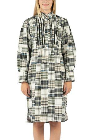 Antik Batik Dames Jurken - Jerro Dress