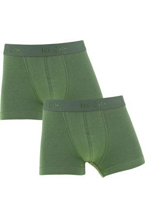 Ten Cate Jongens Boxershorts - Boxershorts jongens basic 2-pack trunks