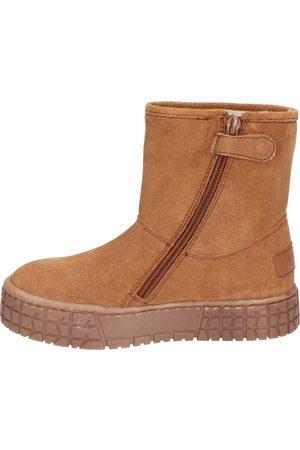 Pinocchio Meisjes Laarzen - P2458 26CO M.Brown Combi G Boots