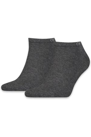 Calvin Klein Sokken Men Sneaker 2P