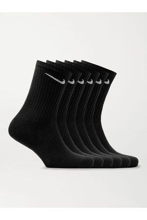Nike Training Six-Pack Everyday Cushioned Dri-FIT Socks