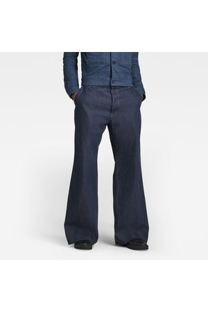 G-Star Heren Jeans - Grip 36 Loose Jeans