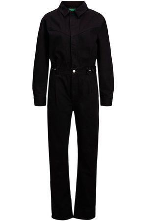 "JACK & JONES Jxlory Akm404 Jumpsuit Dames Black"",""Brown"