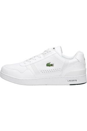 Lacoste Heren Lage sneakers - T-clip