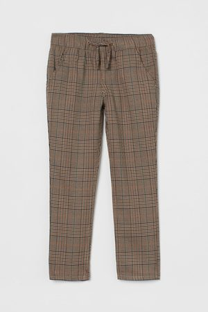 H&M Pull-on broek - Relaxed Fit