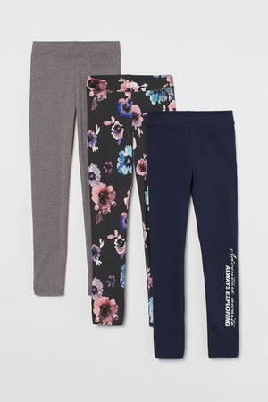 H&M Set van 3 leggings