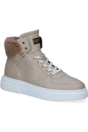 Scapa Dames Hoge sneakers - Hoge Sneakers