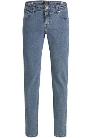"JACK & JONES Heren Slim - Boys Glenn Original Na 621 Slim Fit Jeans Heren Blue"",""Brown"