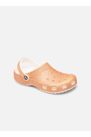 Crocs Classic Glitter Clog W