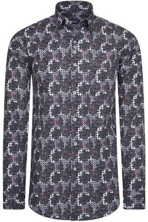 Ferlucci Heren overhemd calabria slimfit