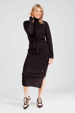 Your Essentials Dames Midi jurken - Midi-jurken AYA AW21