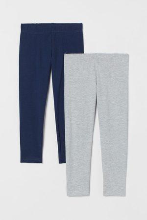 H&M Set van 2 leggings